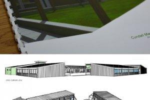 School to build extra classrooms