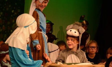 Pre-Prep Nativity
