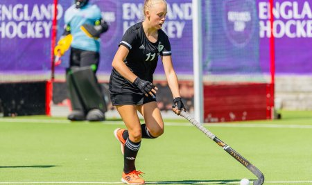 Minnie gets the call for England U16