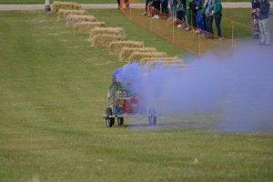 Go Kart Race Cundall Manor School
