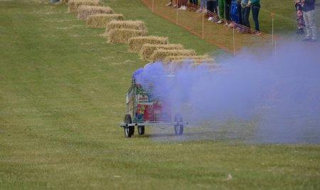 Go-Kart Race returns after Hiatus